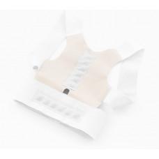 Magnetická ortéza na chrbát InnovaGoods 0743