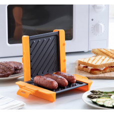 Gril do mikrovlnky Grillet InnovaGoods 3102