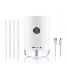 Dobíjací ultrazvukový zvlhčovač vzduchu InnovaGoods 3205 Vaupure