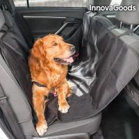 Ochranný poťah do auta proti chĺpkom InnovaGoods