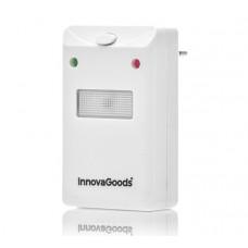 LED odpudzovač hmyzu a hlodavcov InnovaGoods 0510