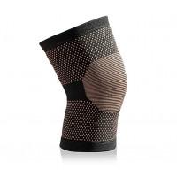 Podpora pre koleno z bambusu a medi Kneecare InnovaGoods 3035