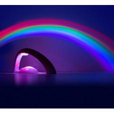 Detský projektor Rainbow LED InnovaGoods IN0646