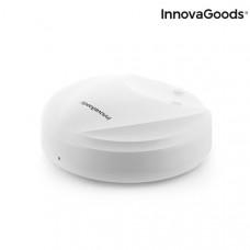 Smart Robot Vysávač Rovac 1000 InnovaGoods biely in1195