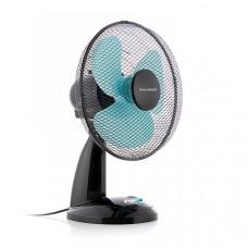 Stolný ventilátor InnovaGoods 3053, čierny