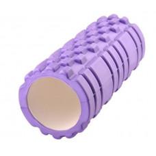 Masážny valec Roller Yoga isot1834, 33x14cm