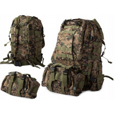 Turistický batoh VG 279_P, 48 L