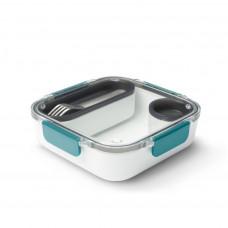 BLACK-BLUM Lunch box Original, oceánovo modrá