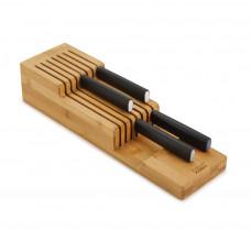 Priehradky na nože Joseph Joseph DrawerStore Bamboo 85169