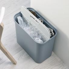 Prenosný kôš na recyklovateľný odpad Joseph Joseph GoRecycle Portable Caddy 30110