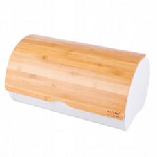 Chlebník Altom Design 1132, biely