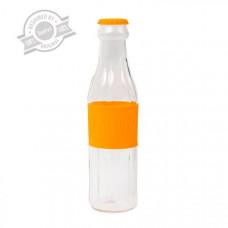 Karafa Balvi Soda, 1,5L, oranžová
