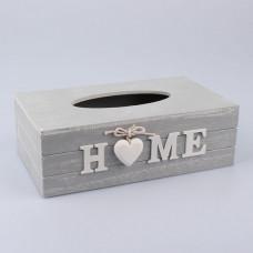 Krabička na papierové vreckovky, Home, D083