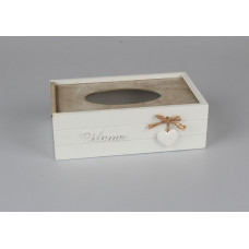 Krabička na papierové vreckovky, Home, D087