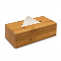 Krabička na papierové vreckovky, Tissue Box Bambus, RD9141