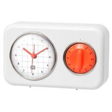 Kuchynské hodiny s časovačom Nostalgia, WH 17cm