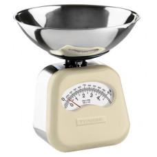 Kuchynská váha TYPHOON Novo Scales, béžová