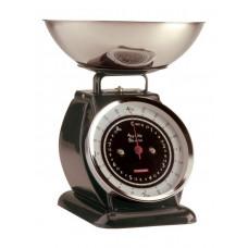 Kuchynská váha TYPHOON Bella Scales, čierna