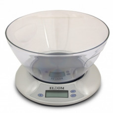 Kuchynská váha Eldom 3130, 5kg