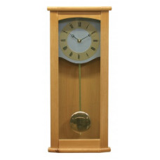 Kyvadlové hodiny MPM 2465,53 53cm