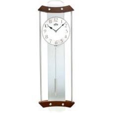Kyvadlové hodiny MPM 3053.54 drevo, 64cm
