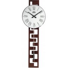 Kyvadlové hodiny MPM 3186.54, drevo, 71cm