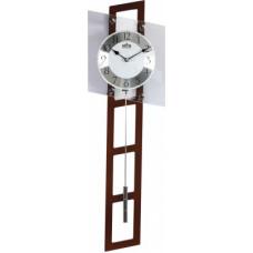Kyvadlové hodiny MPM 3187.54 drevo, 70cm