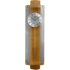 Kyvadlové hodiny MPM 2707.50 - hnedá, 65cm