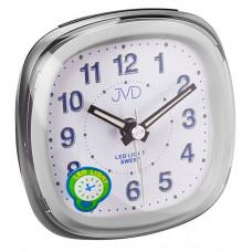 LED budík JVD SRP813.4, 8cm