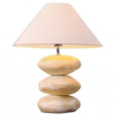 Lampa Mexico stone, 50cm