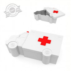 Lekárnička BALVI Ambulancia