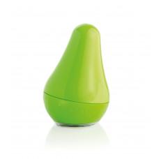 Mlynček na soľ / korenie FINUM Look Touch Taste ™, zelený