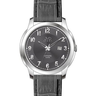 Náramkové hodinky JVD steel J1095,3