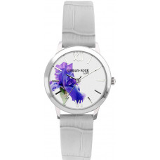 Náramkové hodinky JVD SUNDAY Rose Darling VIOLET DREAM