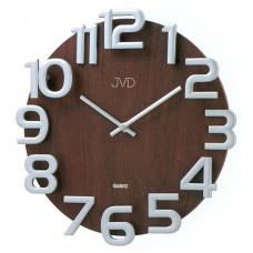 Nástěnné hodiny JVD design HT91 33cm