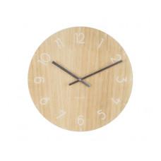 Nástenné/ stolné hodiny KA5617wd, Karlsson Wood small light, 17c