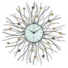 Nástenné designové hodiny JVD HJ02 Trend 70cm