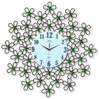 Nástenné dizajnové hodiny JVD HJ10.1 61,5cm