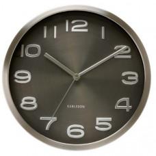 Designové nástenné hodiny 4461 Karlsson 29cm