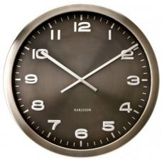 Nástenné hodiny Karlsson 4625 Karlsson 50cm