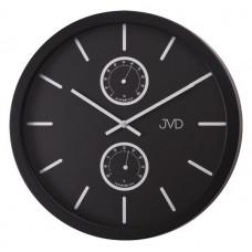 Nástenné hodiny JVD H1517.1 40cm