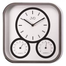 Nástenné hodiny JVD H1525,2 29cm