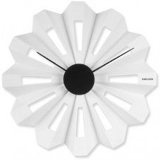 Nástenné hodiny 5339WH Karlsson 40cm