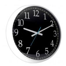 Nástenné hodiny 24501 Balvi white/black 60cm