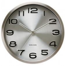 Designové nástenné hodiny 4462 Karlsson 29cm