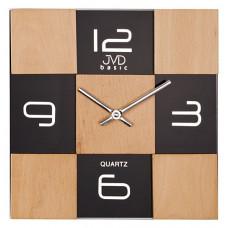 Nástenné hodiny JVD basic N29081.3 28cm