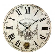 Nástenné hodiny 21407 Lowell 48cm