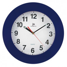 Nástenné hodiny 00920-6CFA Lowell 30cm
