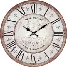 Nástenné hodiny 21432 Lowell 34cm