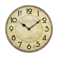 Nástenné hodiny 21415 Lowell 34cm